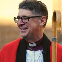 Bishop Martin Gorick