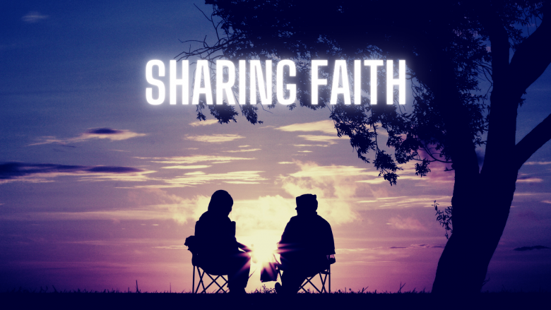 Sharing Faith